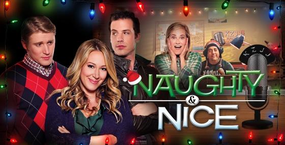 Haylie Duff and Tilky Jones in Naughty & Nice